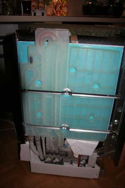 gsp siemens se64561 07 kein wasser nach erstem sp len hausger teforum teamhack. Black Bedroom Furniture Sets. Home Design Ideas